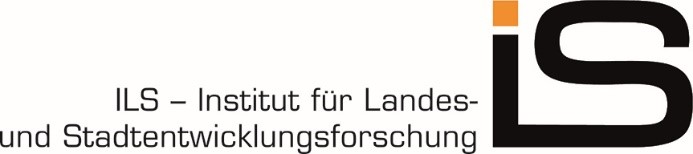 """Featured image for """"ILS – Institut für Landes- und Stadtentwicklungsforschung"""""""